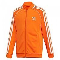 [해외]아디다스 ORIGINALS Superstar Orange / White