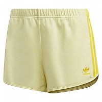 [해외]아디다스 ORIGINALS 3 Stripes Ice Yellow
