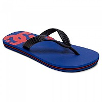[해외]DC SHOES Spray Blue / Red / Black