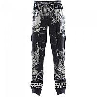 [해외]DOLCE & GABBANA Pajama Trouser Black