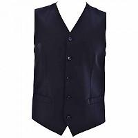 [해외]DOLCE & GABBANA Vest Black