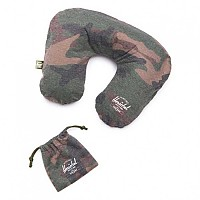 [해외]허쉘 Inflatable Pillow Woodland Camo