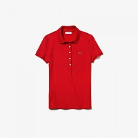 [해외]라코스테 Slim Fit Stretch Red