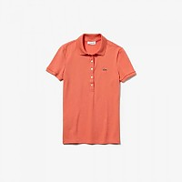 [해외]라코스테 Slim Fit Stretch Orange