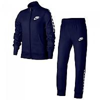 [해외]나이키 Sportswear Tricot Blue Void / White