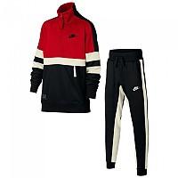 [해외]나이키 Air University Red / Black / Sail