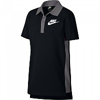 [해외]나이키 Sportswear Lifestyle Black / Gunsmoke / White