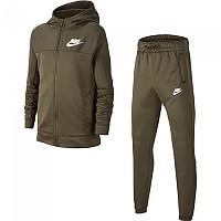[해외]나이키 Sportswear AV15 Cargo Khaki / Cargo Khaki / White