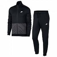 [해외]나이키 Sportswear Black / Anthracite / White
