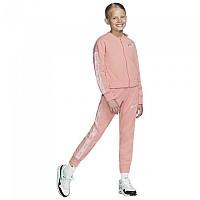[해외]나이키 Sportswear Tricot Bleached Coral / White / White