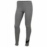 [해외]나이키 Sportswear Favorites Swoosh Carbon Heather / Black