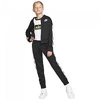[해외]나이키 Sportswear Tricot Black / White / Black / White