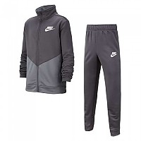[해외]나이키 Sportswear Core Play Futura Dark Grey / Cool Grey / White
