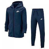 [해외]나이키 Sportswear Core Midnight Navy / Midnight Navy / White