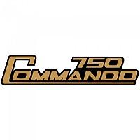 [해외]노턴 Commando Pacth Multi