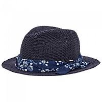 [해외]페페진스 Juana Hat Steel Blue