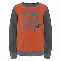 [해외]PEPE JEANS Marcel Junior Rust Orange