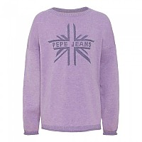 [해외]PEPE JEANS Pandora Junior Washed Lilac