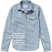 [해외]PEPE JEANS Alfie Kids 8oz Fresh Bleach Clothes