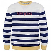 [해외]PEPE JEANS Ric하드 Junior Canvas White