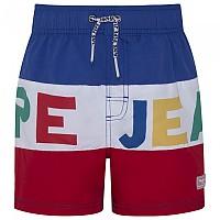 [해외]PEPE JEANS Pass Kids Multi