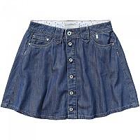 [해외]PEPE JEANS Sandy Skirt Junior 8oz Lightweight Denim