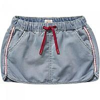 [해외]PEPE JEANS Sunny Skirt 10oz Gymdigo Light Used