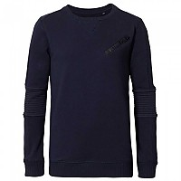 [해외]PETROL INDUSTRIES Sweater R-Neck Deep Navy