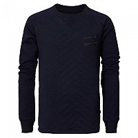 [해외]PETROL INDUSTRIES Sweater R-Neck Deep Capri