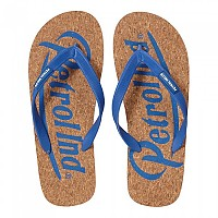[해외]PETROL INDUSTRIES Flip Flops 940 Royal Blue