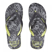 [해외]PETROL INDUSTRIES Flip Flops 942 Iron
