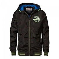 [해외]PETROL INDUSTRIES Jacket 111 Greenstone