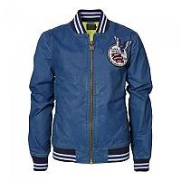 [해외]PETROL INDUSTRIES Jacket 121 Royal Blue