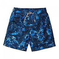 [해외]PETROL INDUSTRIES Swim Short 955 Electric Blue