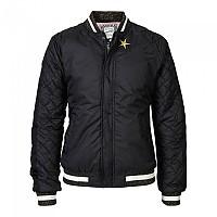 [해외]PETROL INDUSTRIES Jacket 001 Black