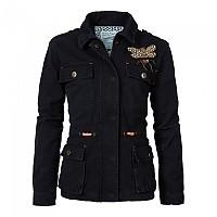 [해외]PETROL INDUSTRIES Jacket 002 Black