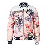 [해외]PETROL INDUSTRIES Jacket 003 Rose Quartz