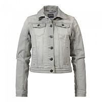 [해외]PETROL INDUSTRIES Jacket Denim 008 Reflective Grey