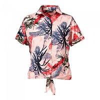 [해외]PETROL INDUSTRIES Shirt 106 Rose Quartz