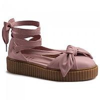 [해외]푸마 Bow Creeper Sandal Silver Pink / Silver Pink