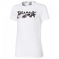 [해외]푸마 Alpha Logo Puma White