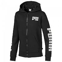[해외]푸마 Rebel Bold Puma Black