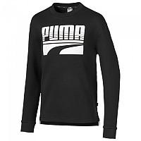 [해외]푸마 Rebel Bold Crew Puma Black