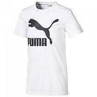 [해외]푸마 Classics Logo Puma White
