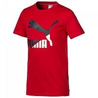 [해외]푸마 Classics Logo High Risk Red