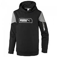 [해외]푸마 Nu-Tility Puma Black