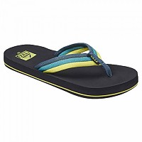 [해외]REEF Kids Ahi Beach Blue / Green