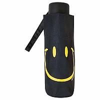 [해외]SMILEY Smile Foldable Black