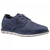 [해외]팀버랜드 Tidelands Oxford Wide Black Iris