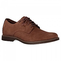 [해외]팀버랜드 Woodhull Leather Oxford Cocoa